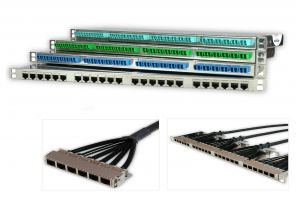 tSML – Semi-modular cabling for full performance
